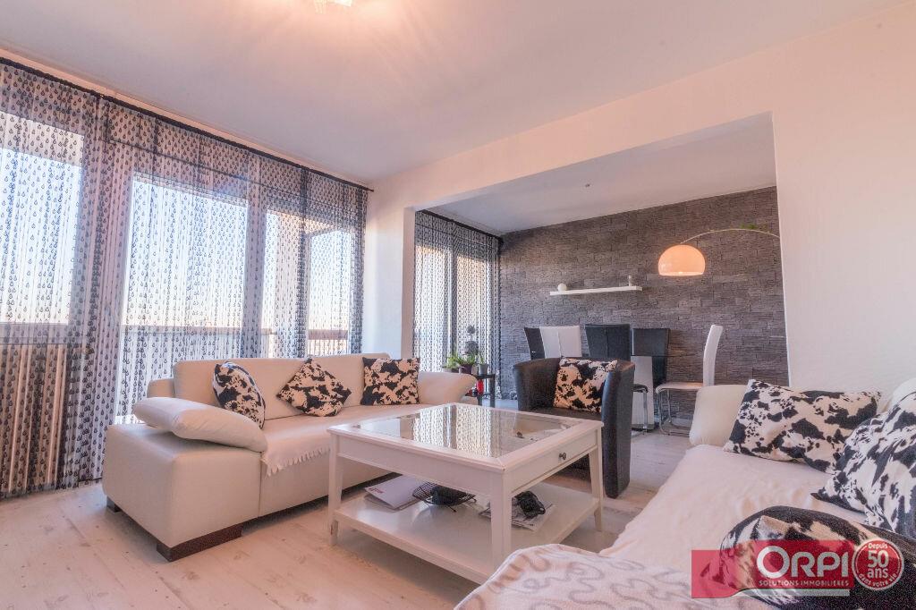Achat Appartement 5 pièces à Hoenheim - vignette-1