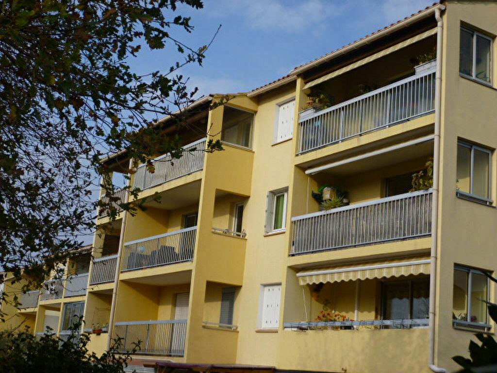 Achat Appartement 2 pièces à Le Pradet - vignette-1