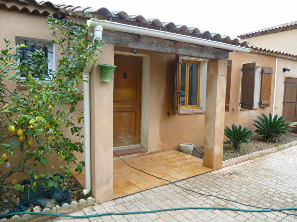 Achat Maison 5 pièces à La Crau - vignette-1