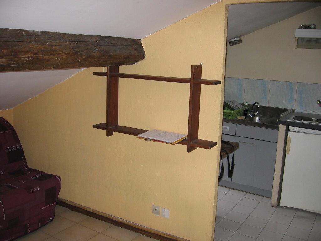 Achat Appartement 2 pièces à Toulon - vignette-8
