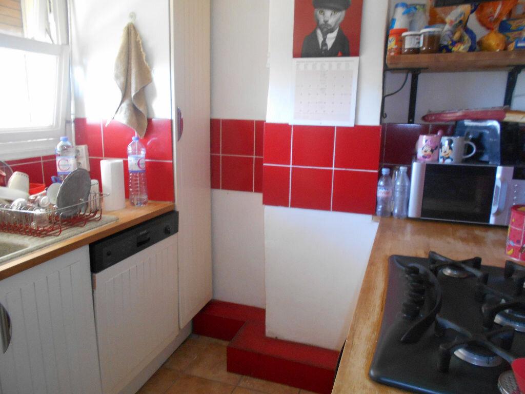 Achat Appartement 3 pièces à Toulon - vignette-1