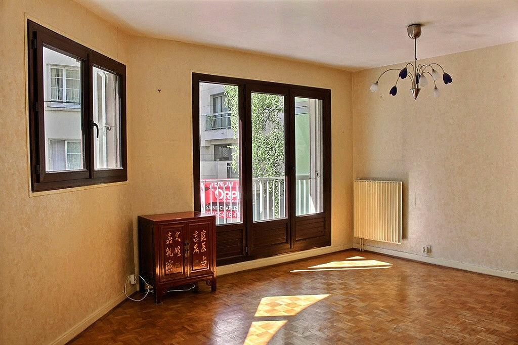 Achat Appartement 2 pièces à Paris 15 - vignette-4