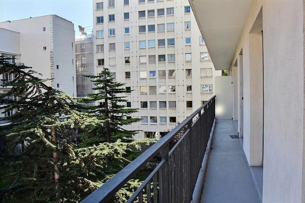 Achat Appartement 3 pièces à Paris 15 - vignette-9