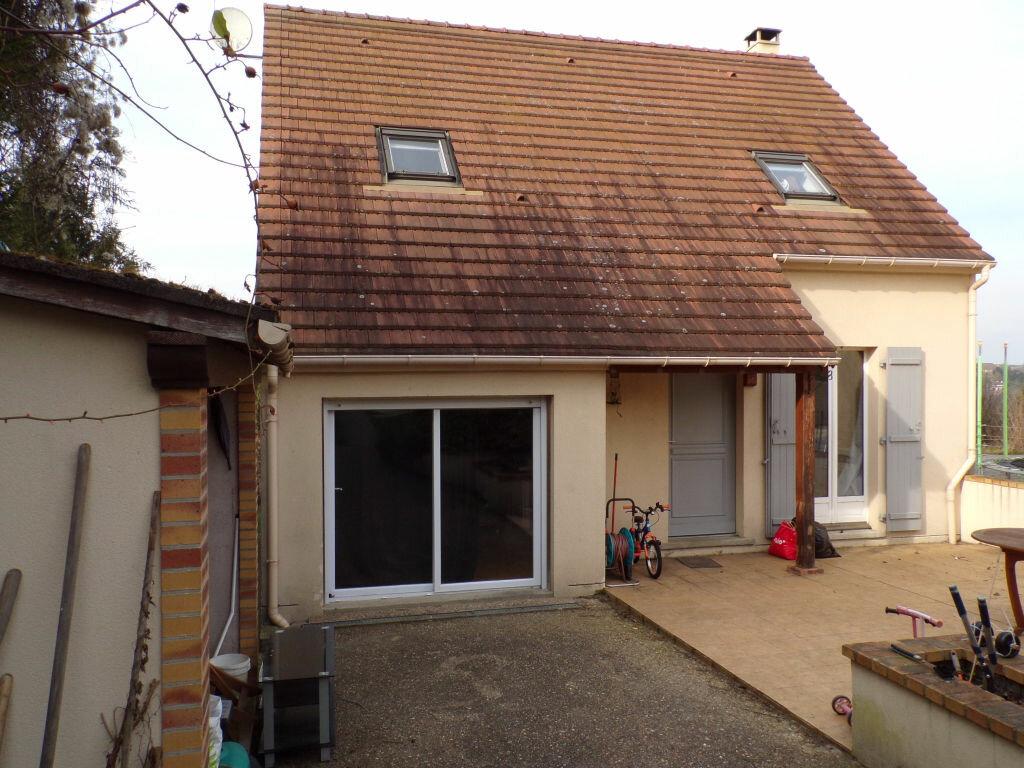 Achat Maison 6 pièces à Oinville-sur-Montcient - vignette-1