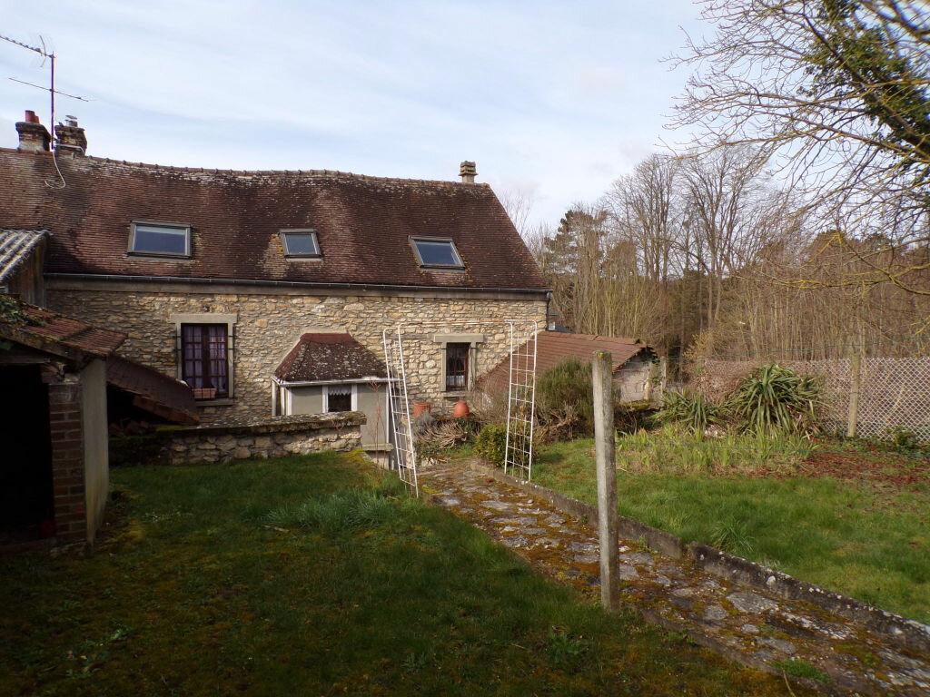 Achat Maison 5 pièces à Gaillon-sur-Montcient - vignette-1