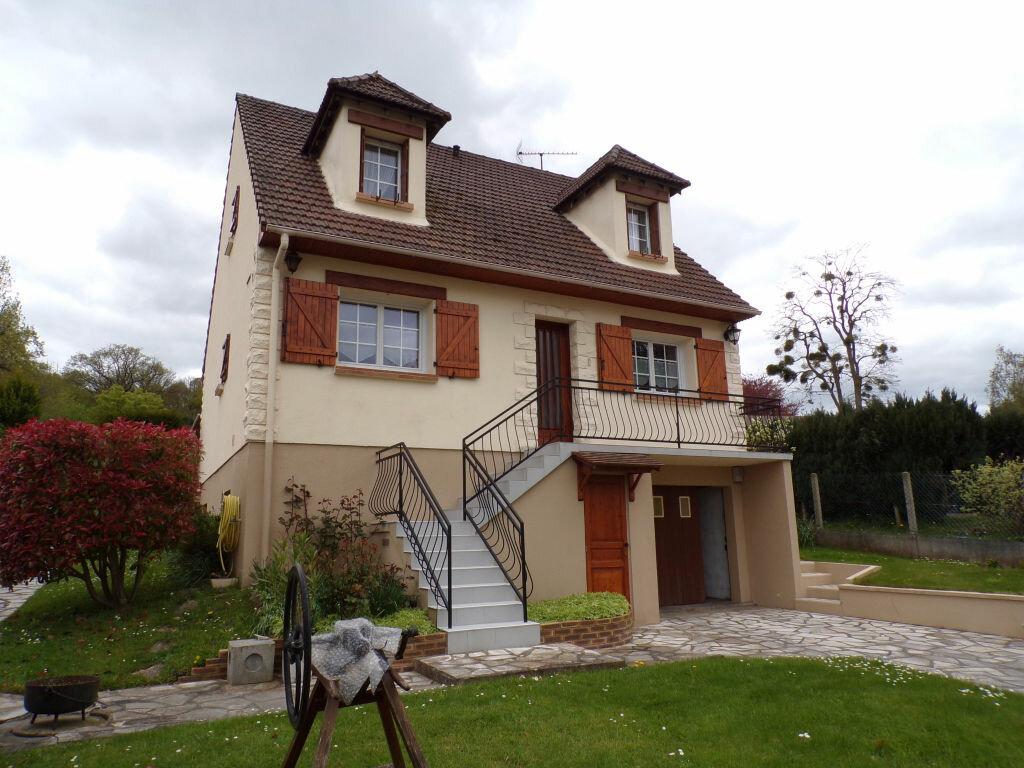 Achat Maison 5 pièces à Brueil-en-Vexin - vignette-1