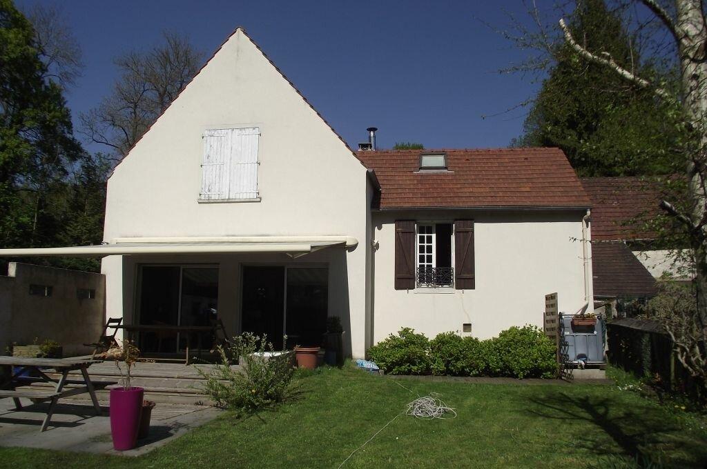 Achat Maison 6 pièces à Saint-Cyr-en-Arthies - vignette-1