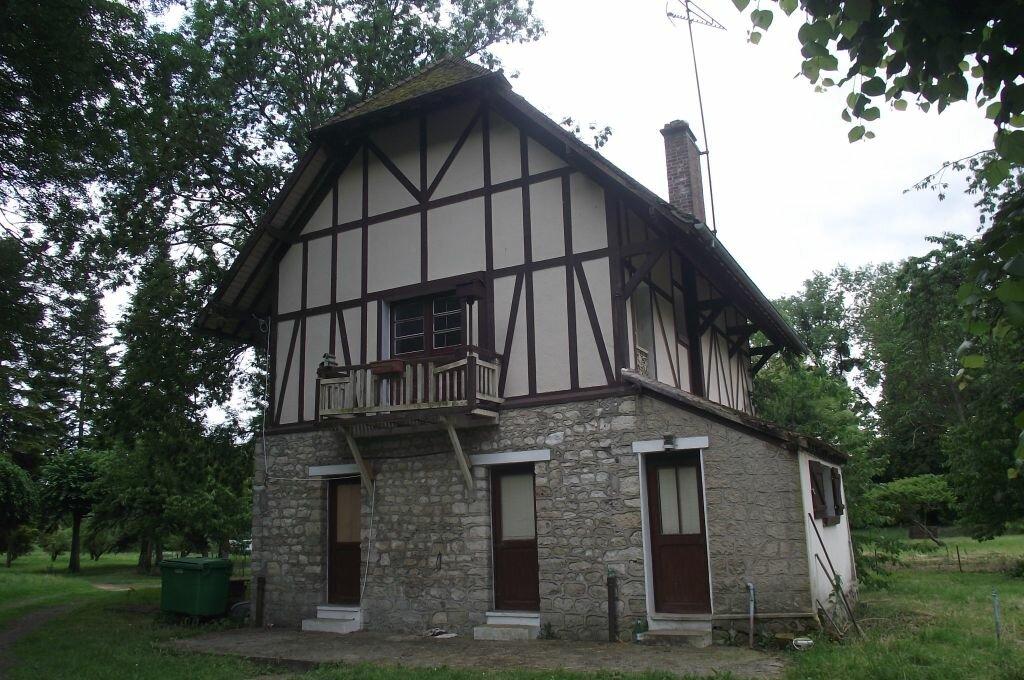 Achat Maison 17 pièces à Vétheuil - vignette-2