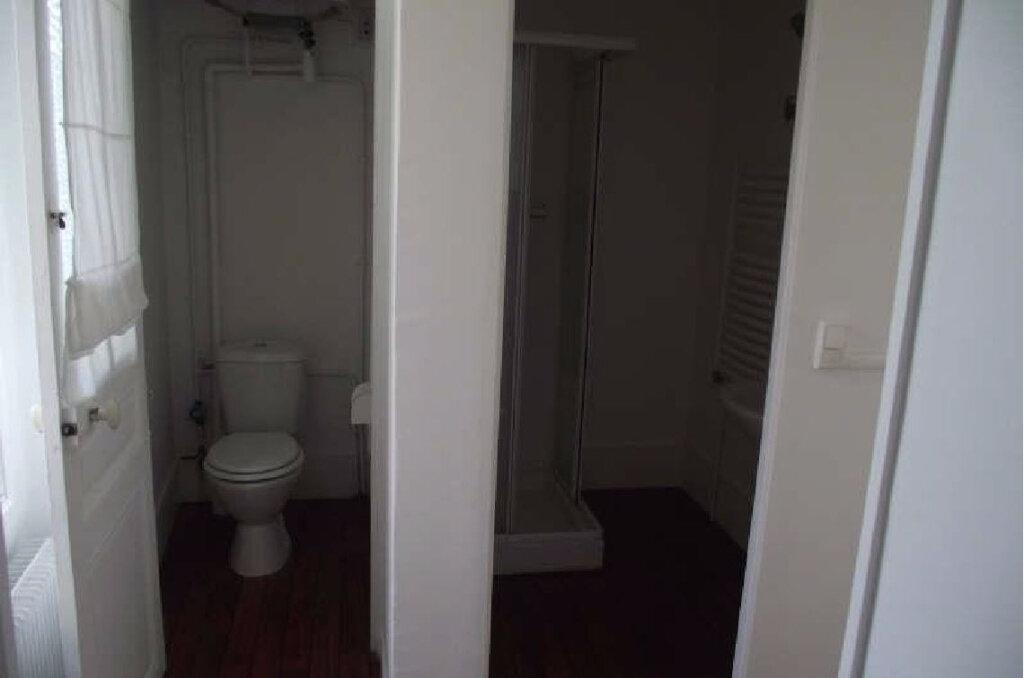 Location Appartement 2 pièces à Jambville - vignette-5