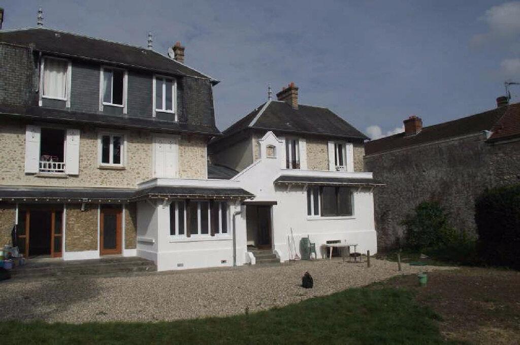 Location Appartement 3 pièces à Jambville - vignette-1