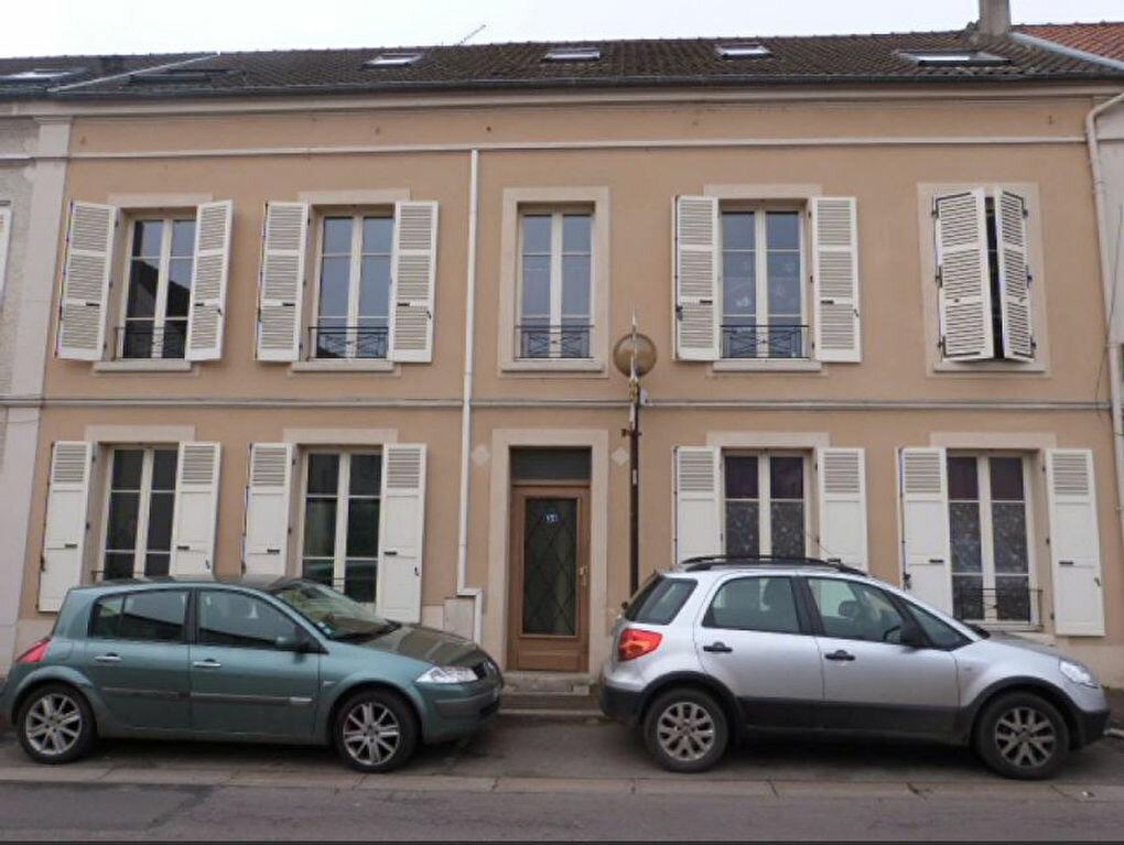 Location Appartement 2 pièces à Limay - vignette-1