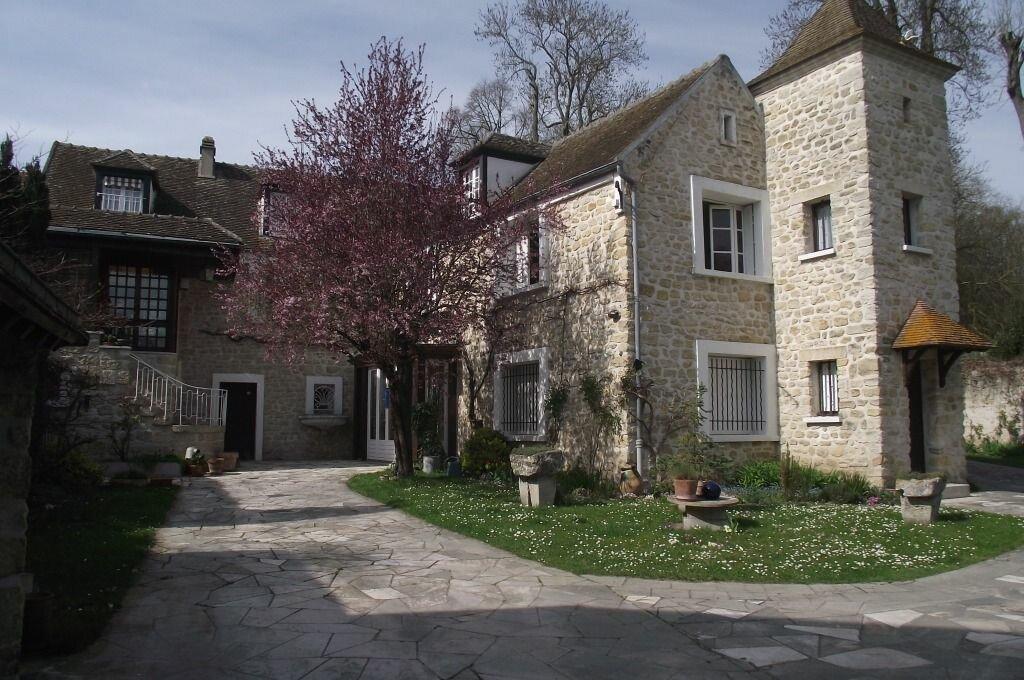 Achat Maison 9 pièces à Seraincourt - vignette-1