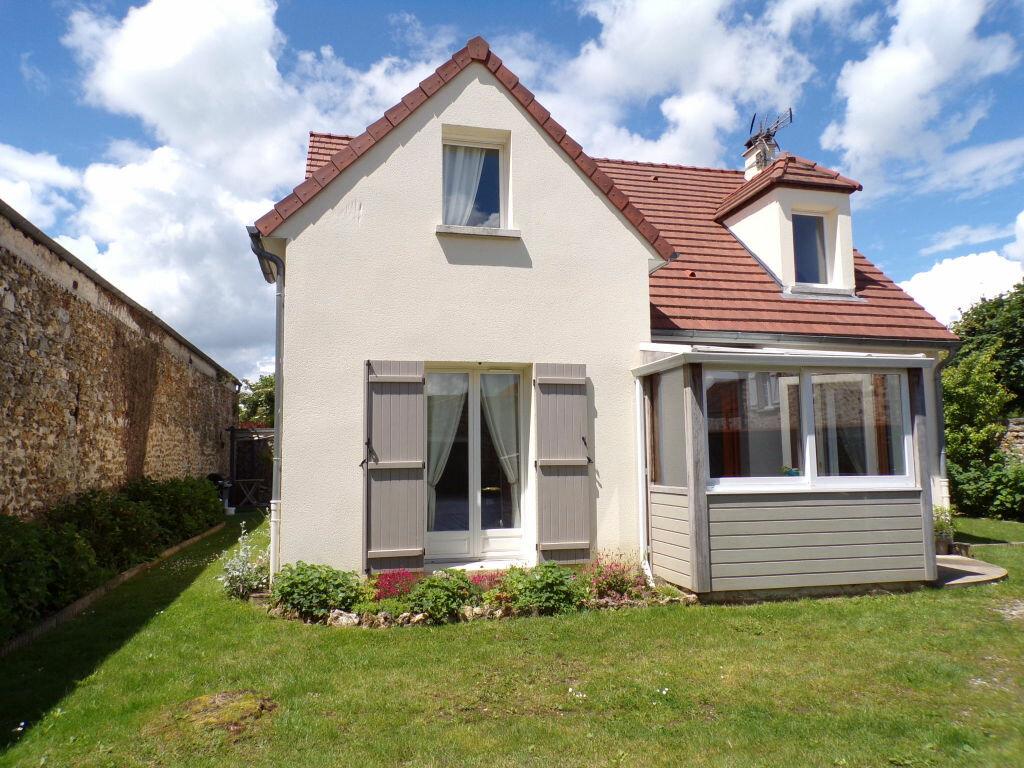 Achat Maison 6 pièces à Lainville-en-Vexin - vignette-1