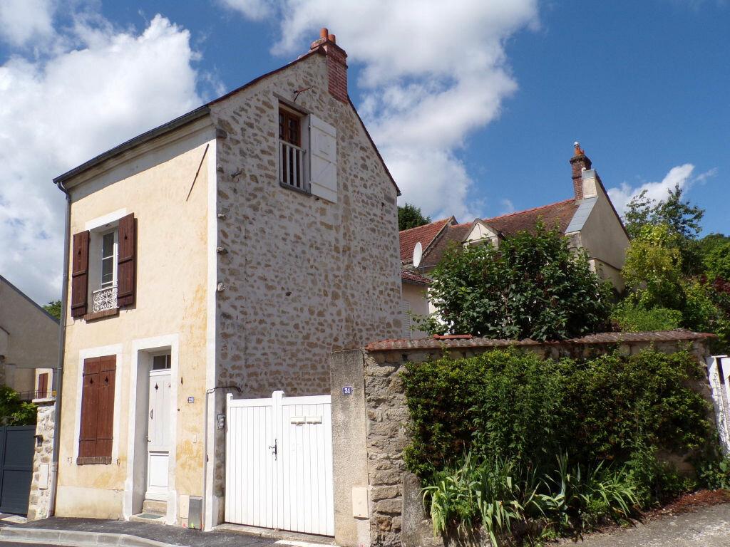 Achat Maison 3 pièces à Gaillon-sur-Montcient - vignette-1
