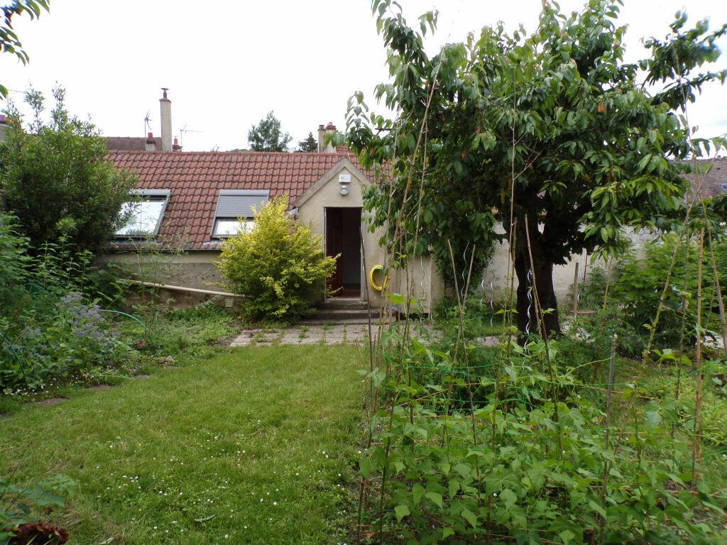 Achat Maison 10 pièces à Vétheuil - vignette-1