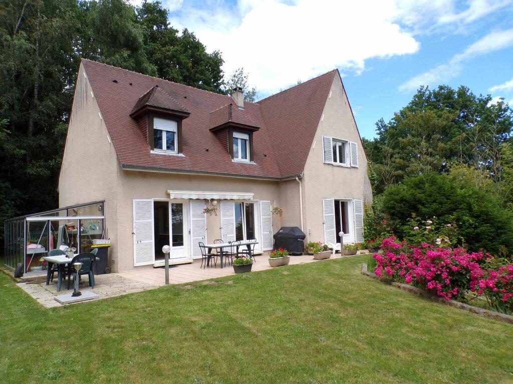Achat Maison 7 pièces à Lainville-en-Vexin - vignette-1