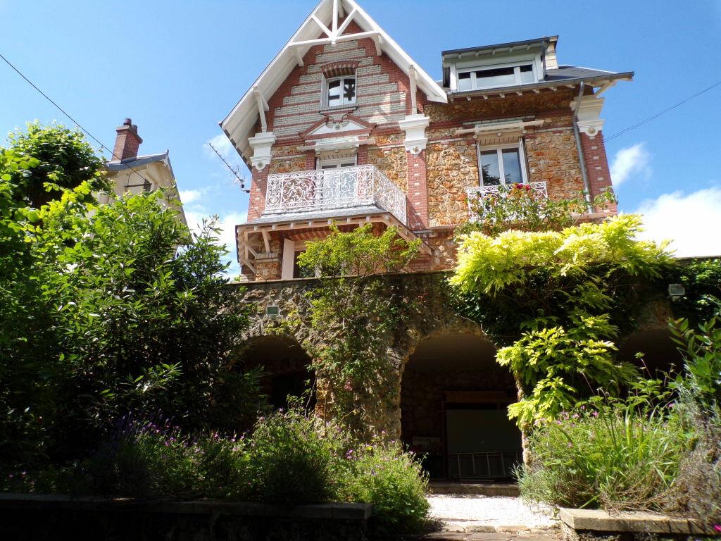 Achat Maison 9 pièces à Hardricourt - vignette-1