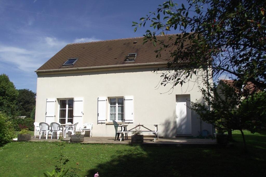 Achat Maison 5 pièces à Aincourt - vignette-1