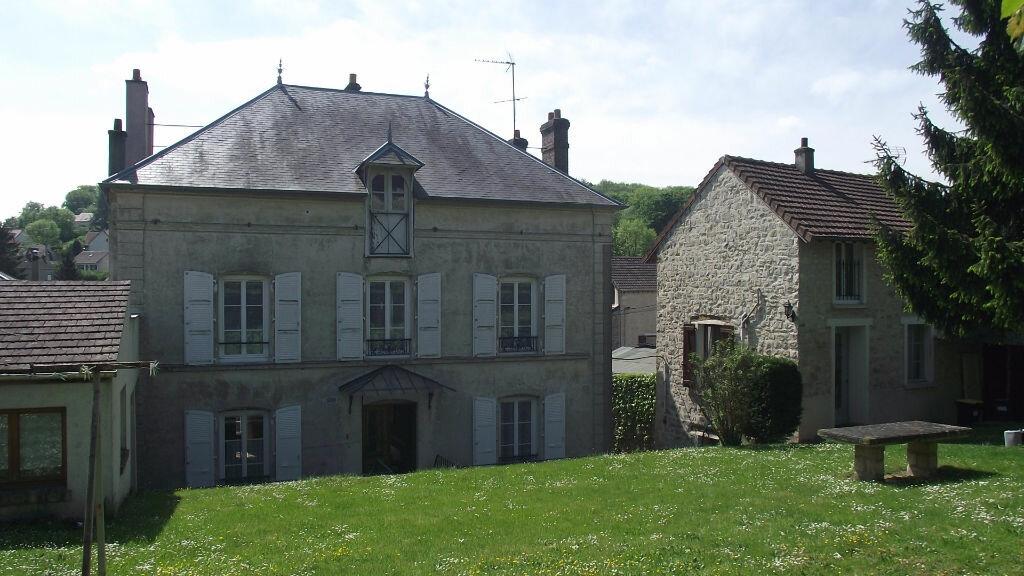 Achat Maison 9 pièces à Oinville-sur-Montcient - vignette-1