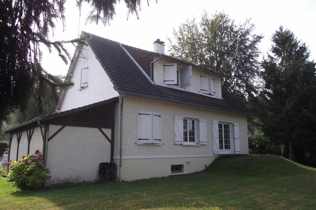 Achat Maison 6 pièces à Seraincourt - vignette-1