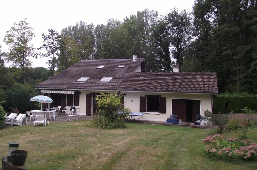 Achat Maison 5 pièces à Seraincourt - vignette-1