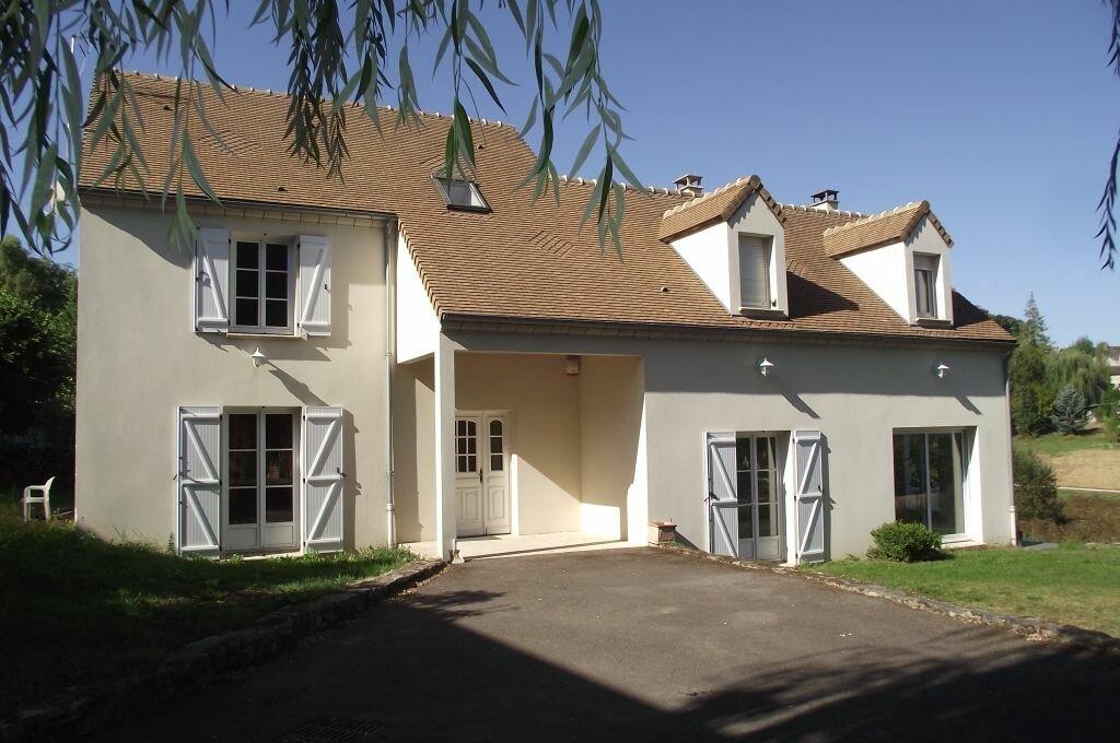 Achat Maison 7 pièces à Oinville-sur-Montcient - vignette-1