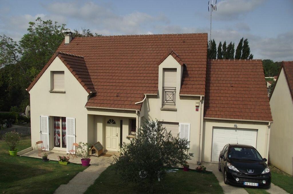Achat Maison 6 pièces à Gaillon-sur-Montcient - vignette-1