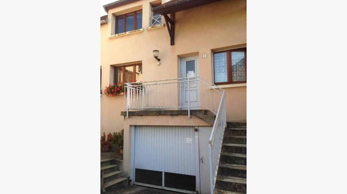 Location Appartement 1 pièce à Gaillon-sur-Montcient - vignette-1