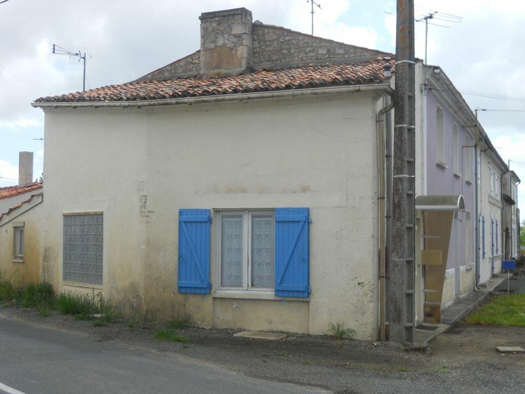 Achat Maison 2 pièces à Sainte-Gemme - vignette-1