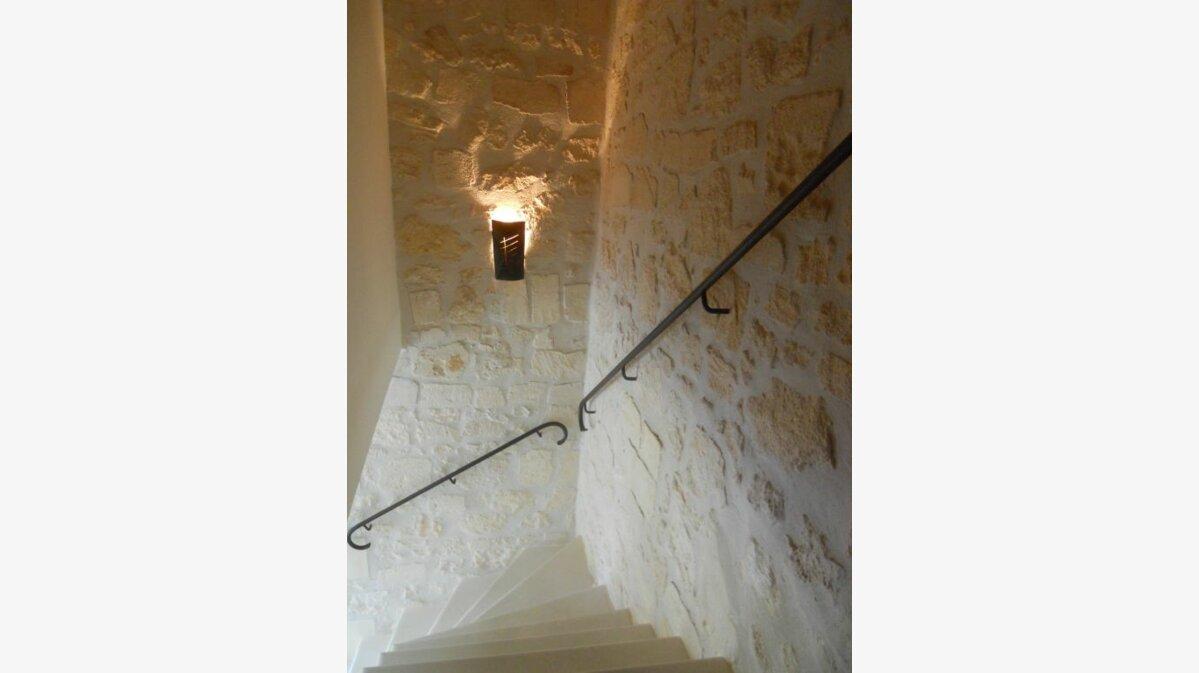 Achat Maison 6 pièces à Saint-Sulpice-d'Arnoult - vignette-5
