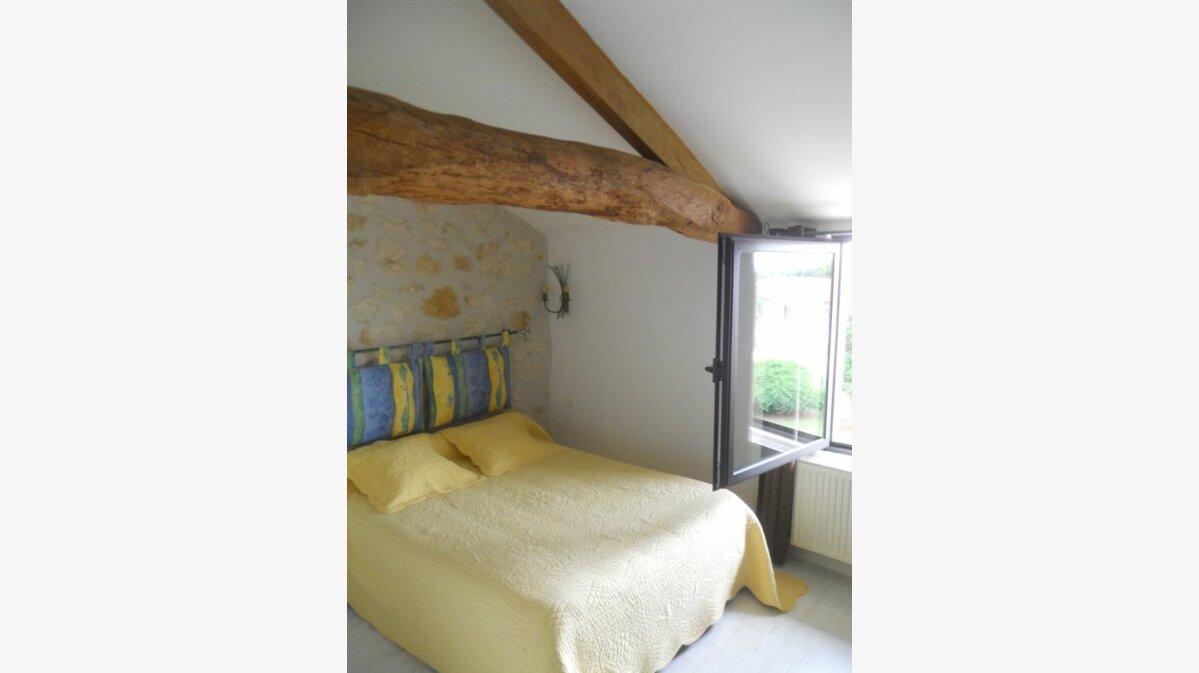 Achat Maison 6 pièces à Saint-Sulpice-d'Arnoult - vignette-8