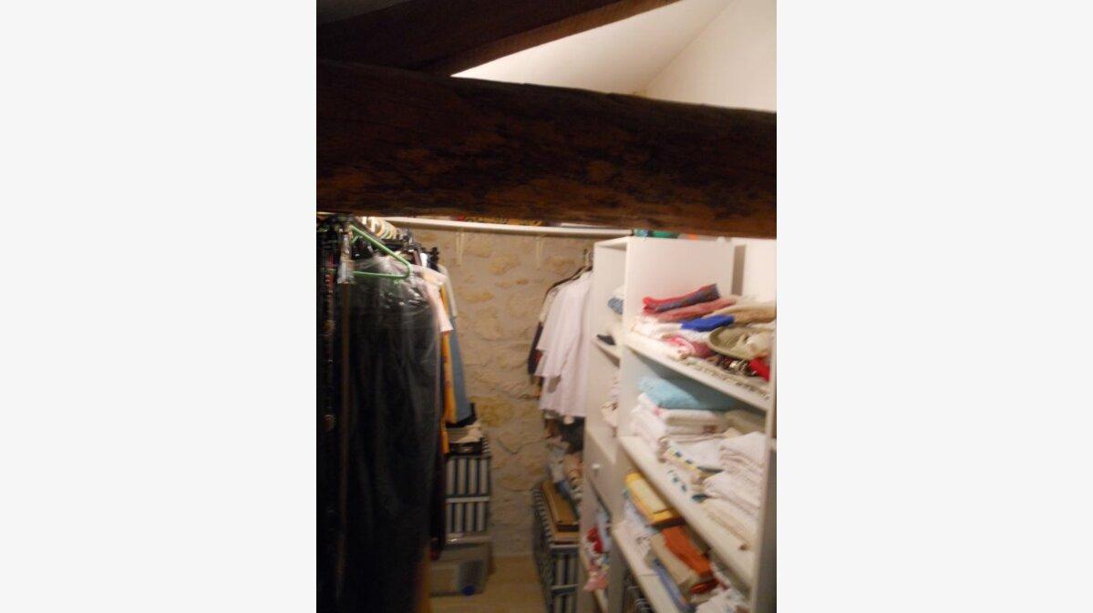 Achat Maison 6 pièces à Saint-Sulpice-d'Arnoult - vignette-9