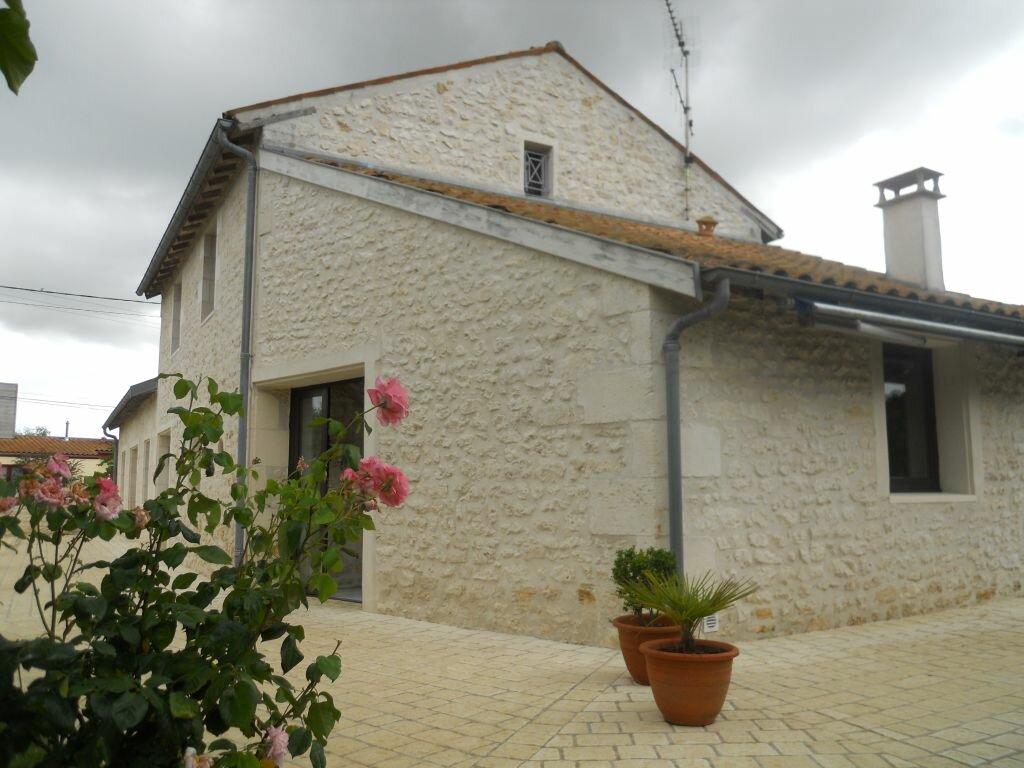 Achat Maison 6 pièces à Saint-Sulpice-d'Arnoult - vignette-11