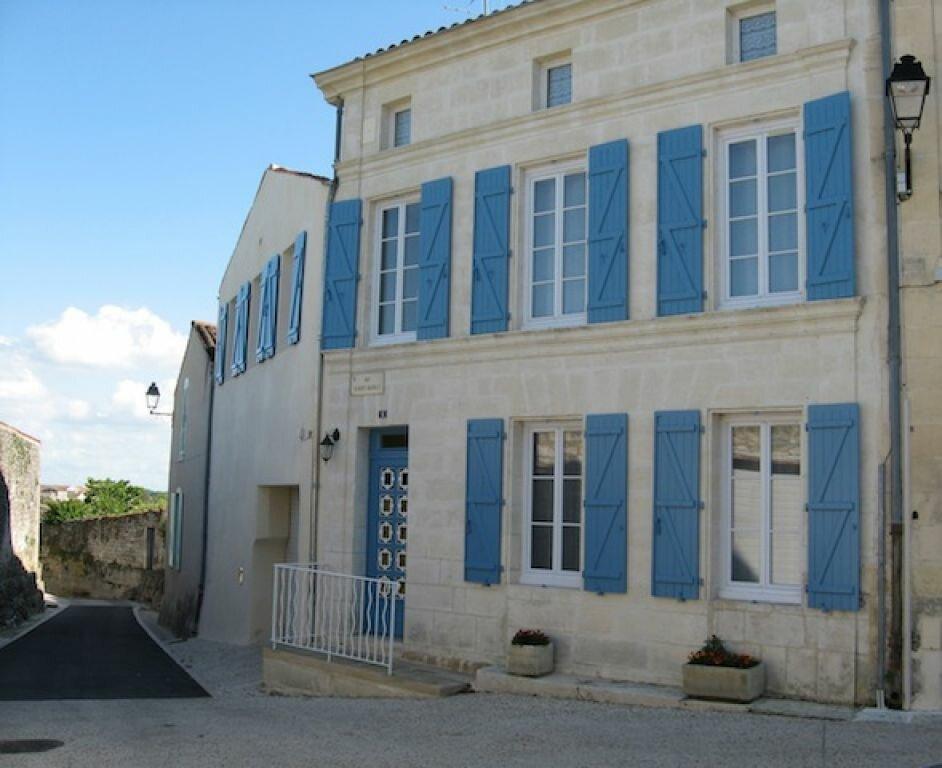 Achat Maison 6 pièces à Saint-Savinien - vignette-5
