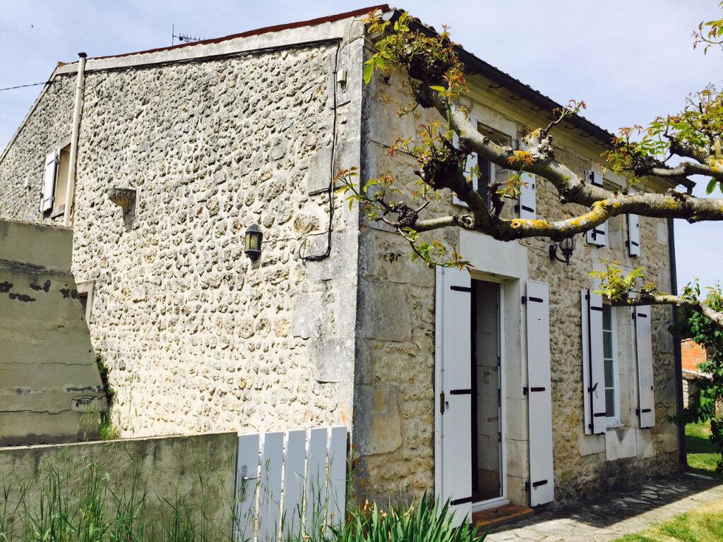 Achat Maison 5 pièces à Sainte-Gemme - vignette-1