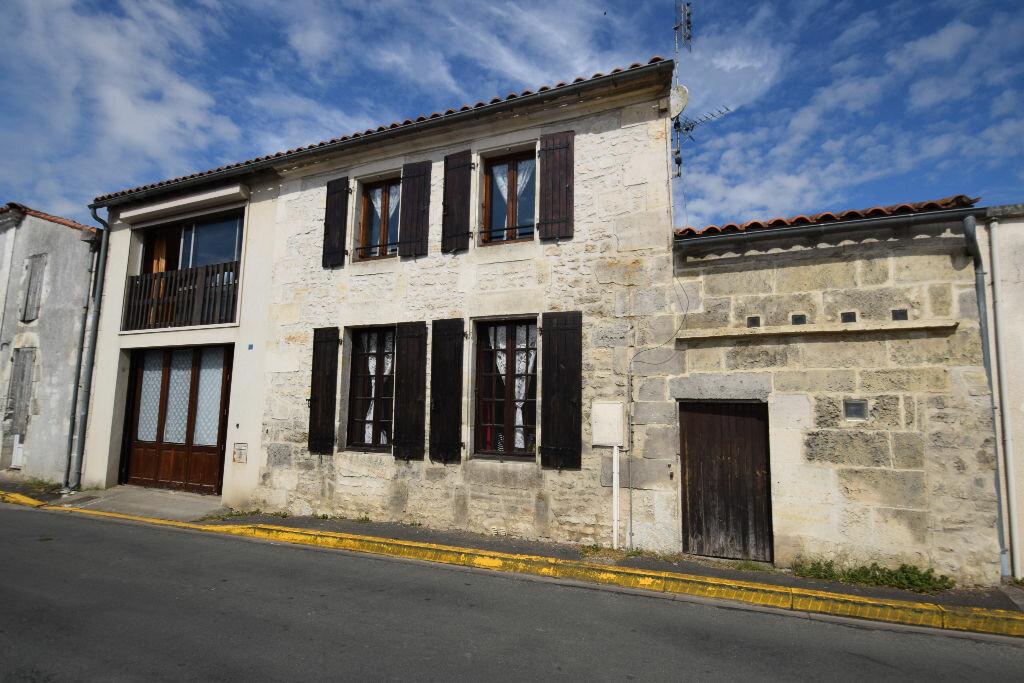 Achat Maison 4 pièces à Beurlay - vignette-1
