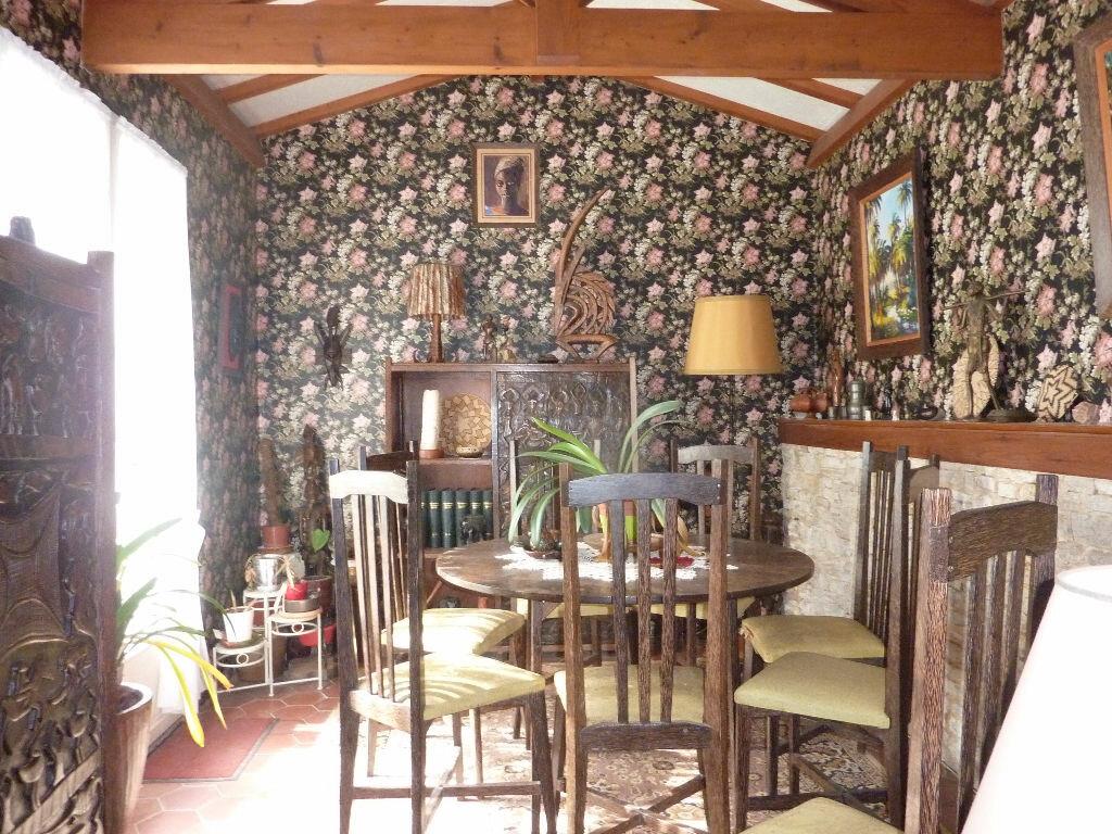 Achat Maison 8 pièces à Bignay - vignette-5