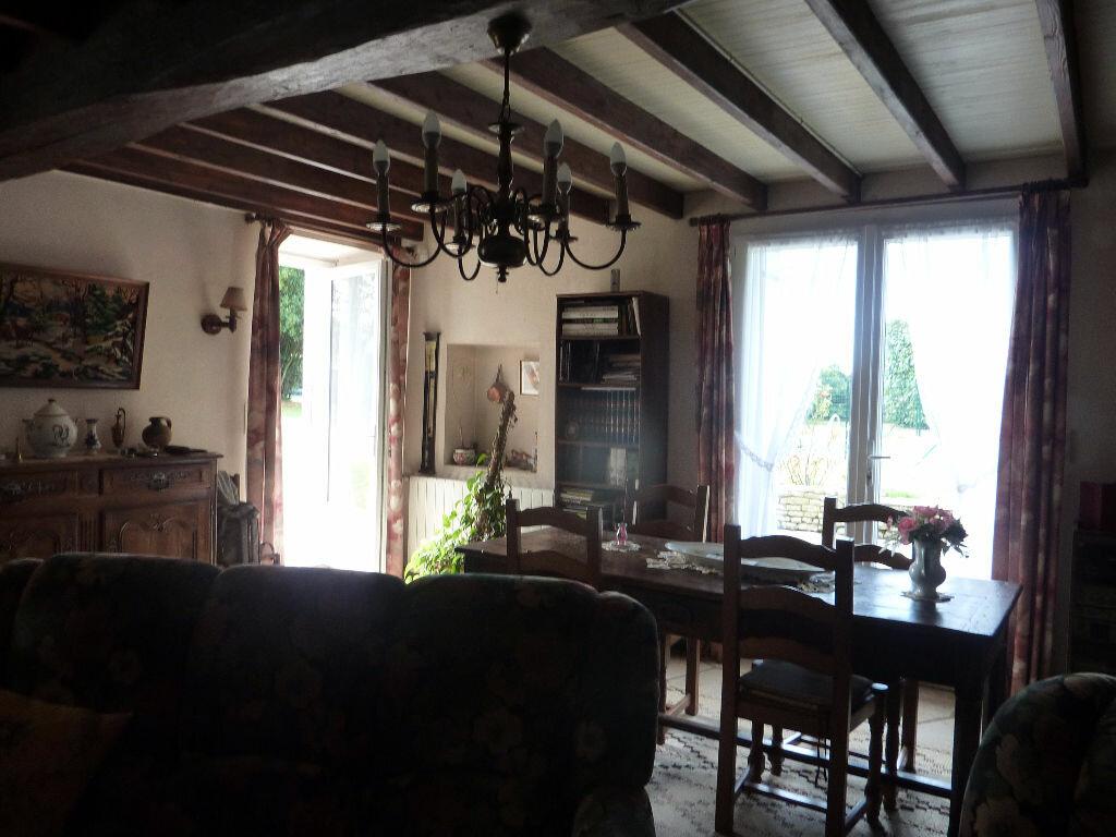 Achat Maison 8 pièces à Bignay - vignette-8