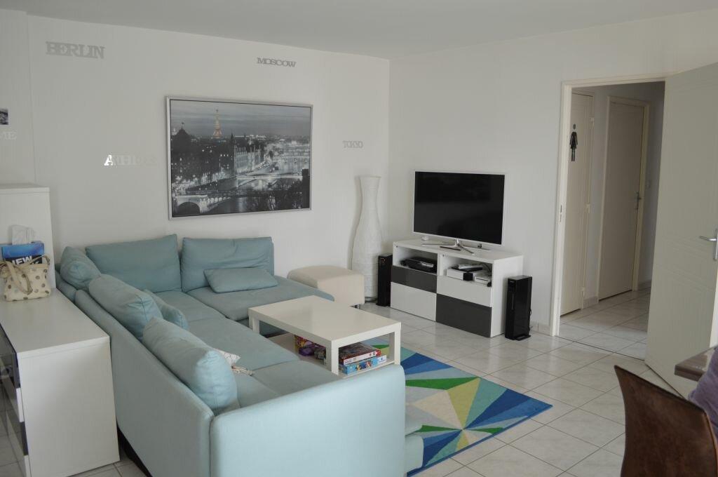 Achat Appartement 3 pièces à Saint-Pierre-des-Corps - vignette-4