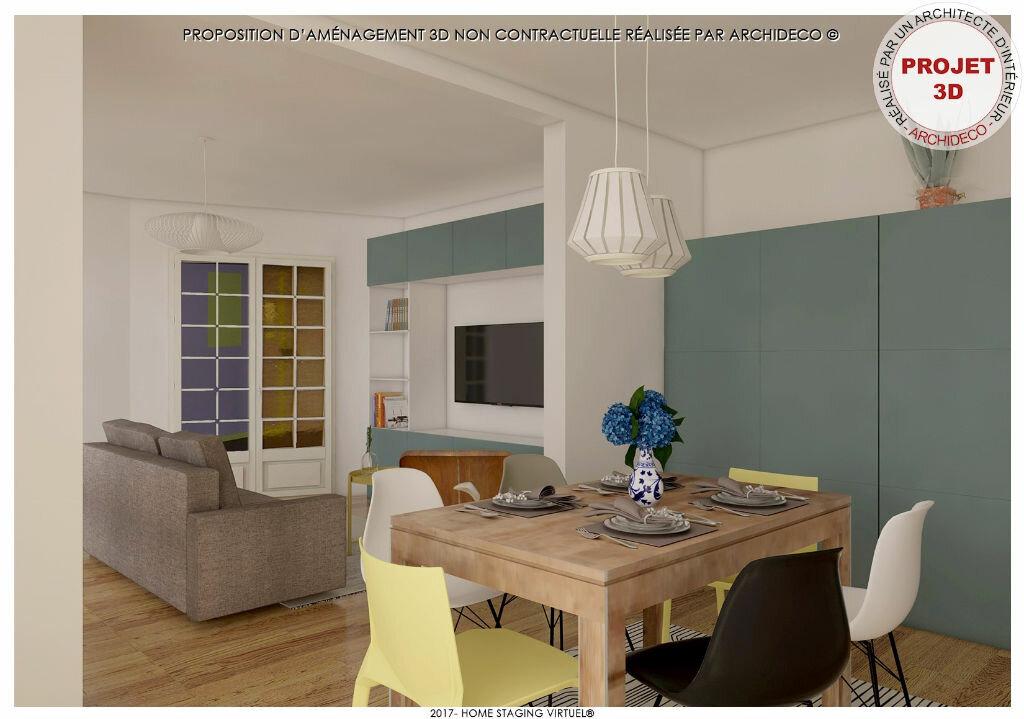 Achat Appartement 3 pièces à Saint-Pierre-des-Corps - vignette-2