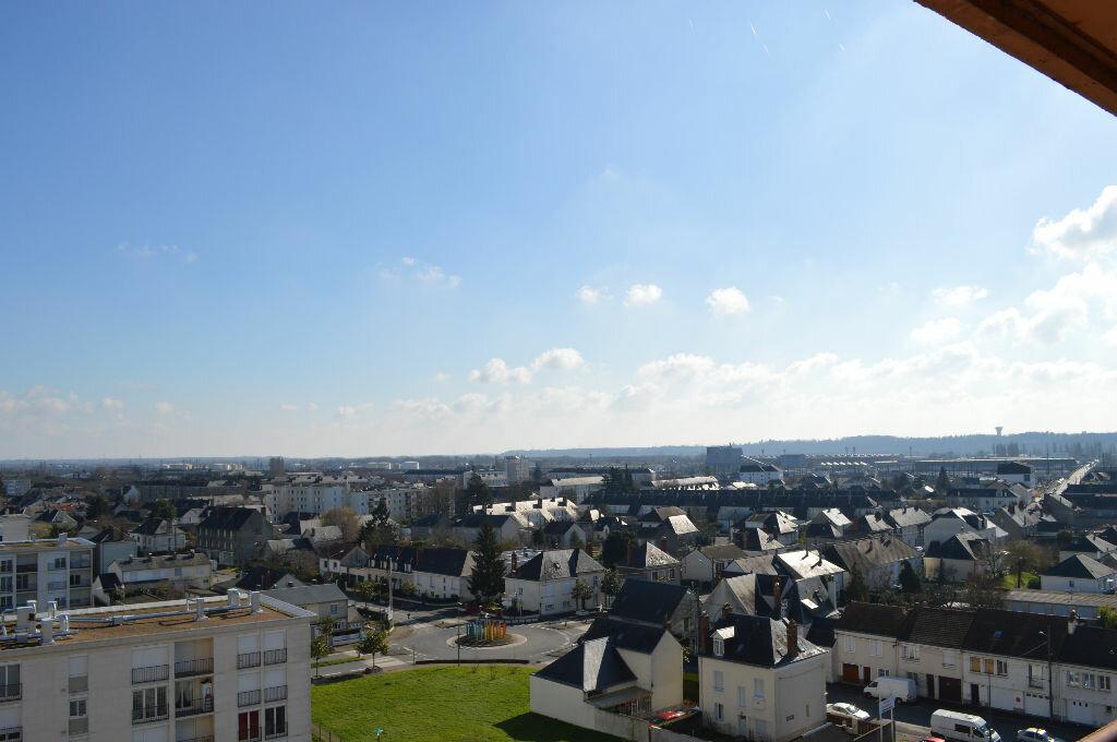 Achat Appartement 3 pièces à Saint-Pierre-des-Corps - vignette-6