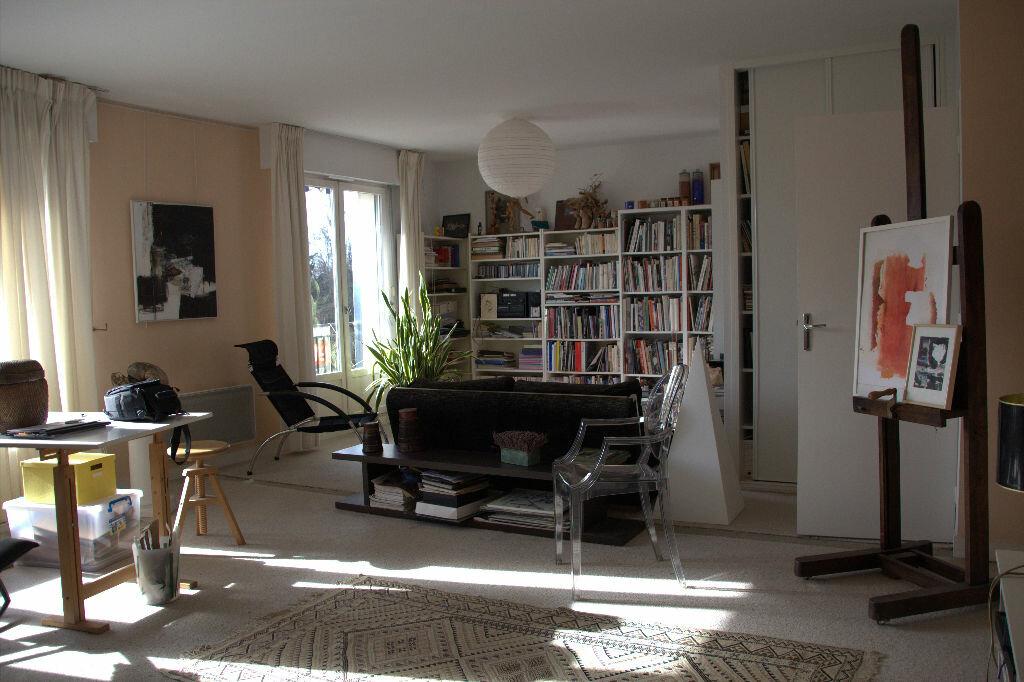 Achat Appartement 4 pièces à Rochecorbon - vignette-1