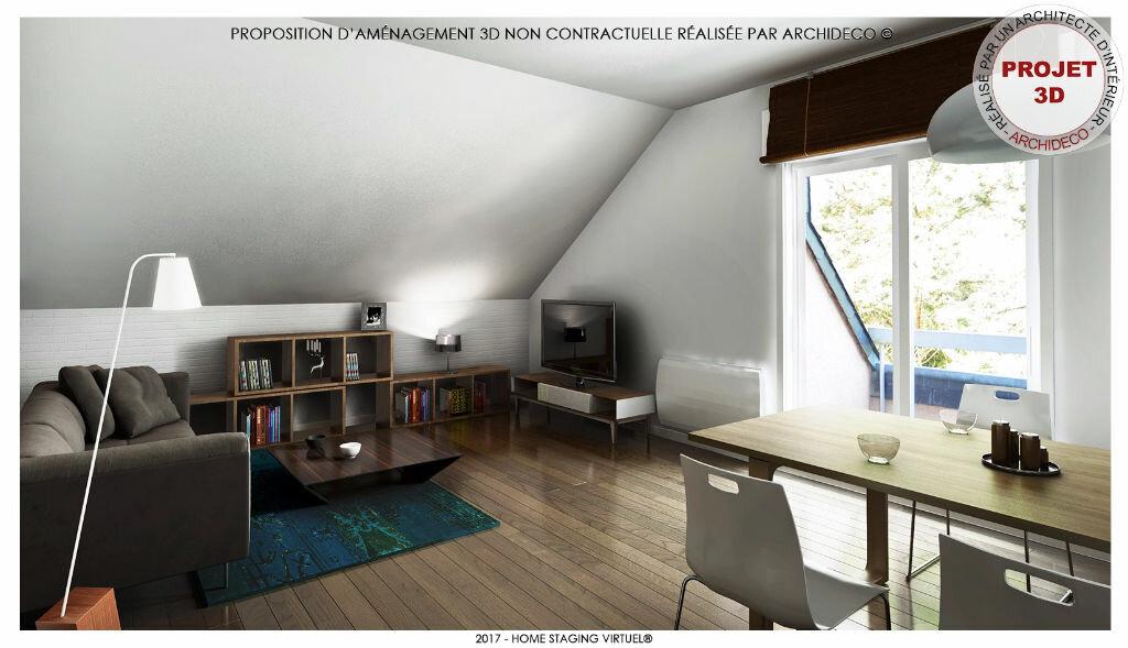 Achat Appartement 3 pièces à Saint-Avertin - vignette-1