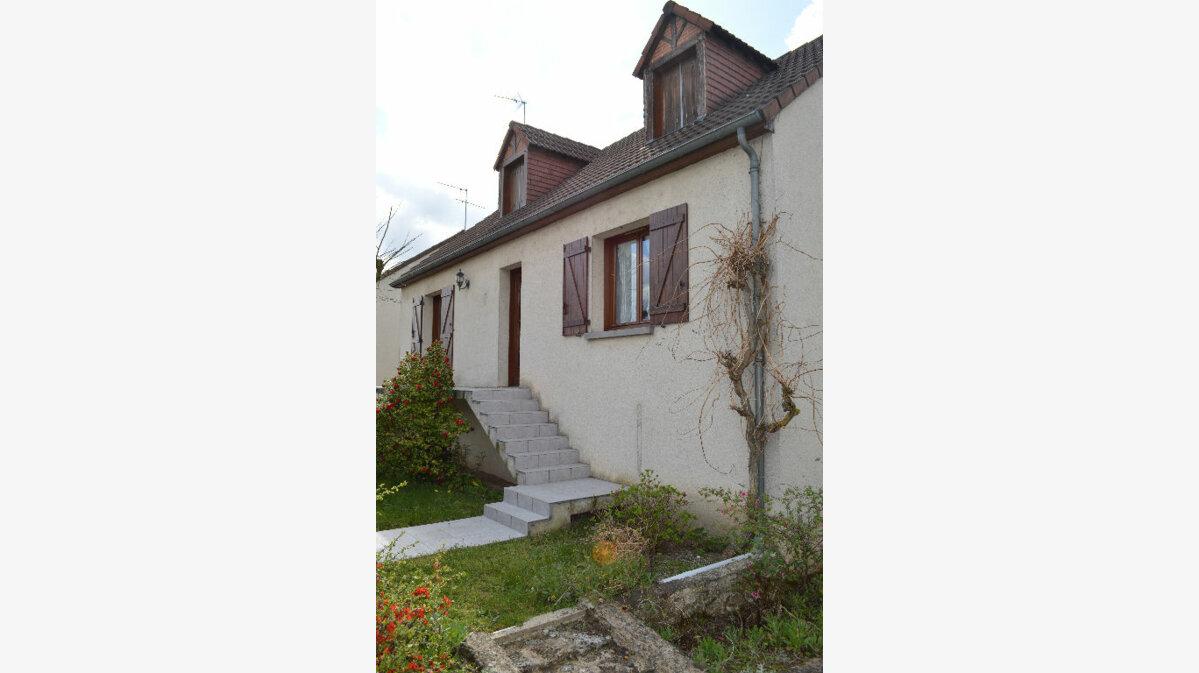 Achat Maison 6 pièces à Saint-Pierre-des-Corps - vignette-2