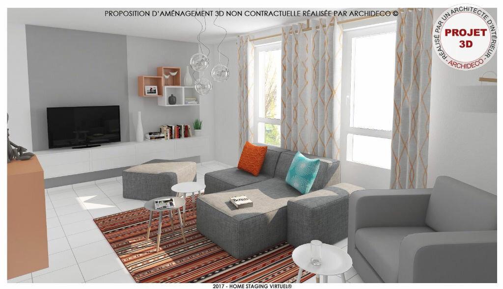 Achat Maison 4 pièces à Saint-Pierre-des-Corps - vignette-1