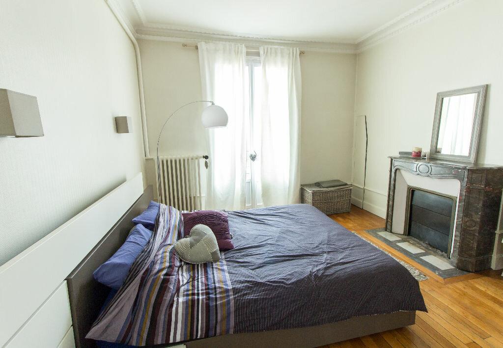 Achat Appartement 4 pièces à Tours - vignette-4
