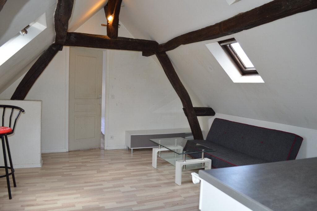 Location Appartement 2 pièces à Saint-Pierre-des-Corps - vignette-1