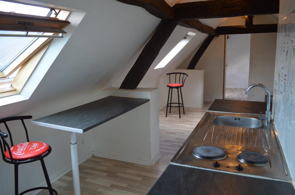 Location Appartement 2 pièces à Saint-Pierre-des-Corps - vignette-2