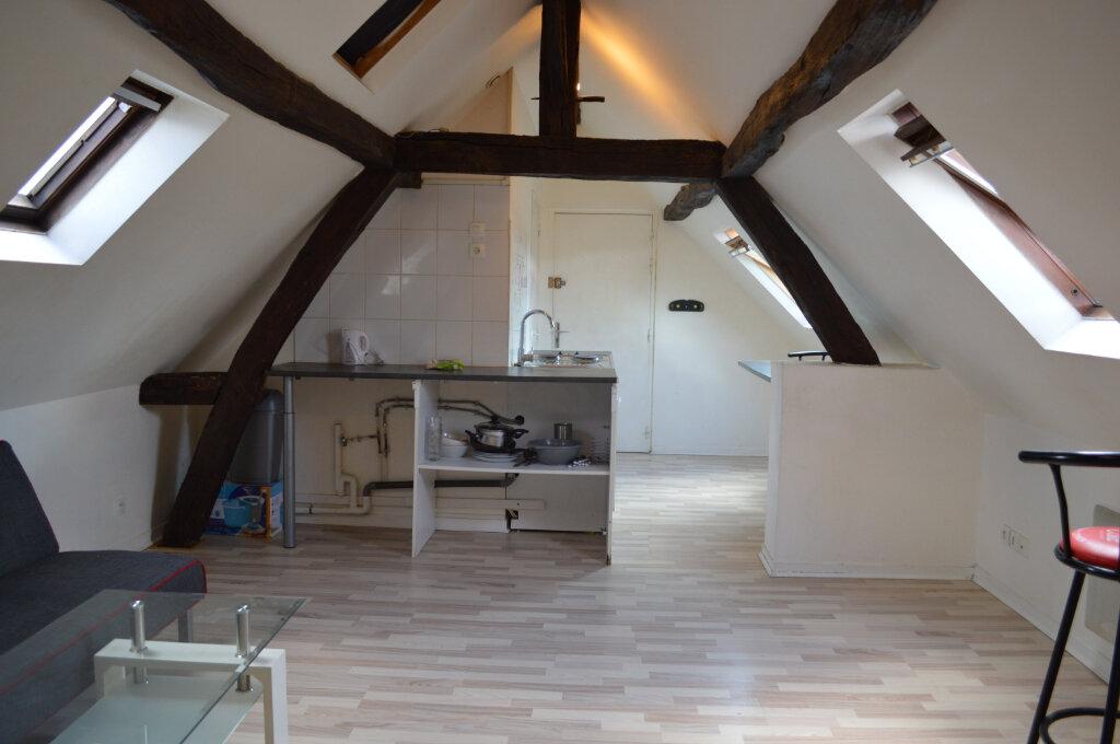 Location Appartement 2 pièces à Saint-Pierre-des-Corps - vignette-4