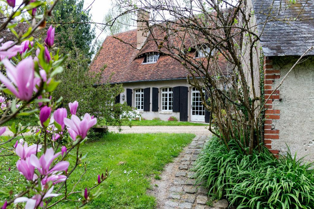Achat Maison 7 pièces à La Membrolle-sur-Choisille - vignette-1